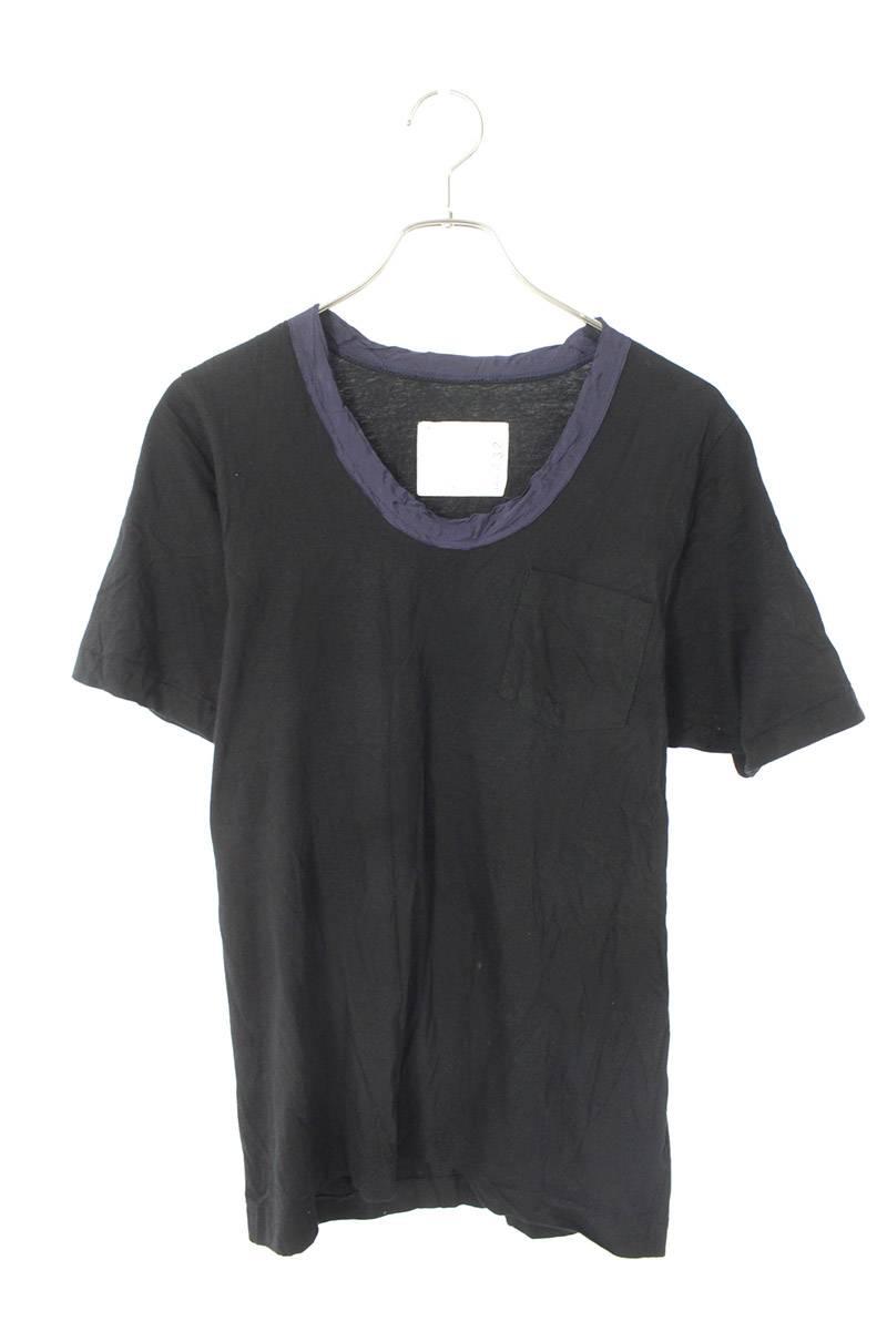 カラー切替Tシャツ