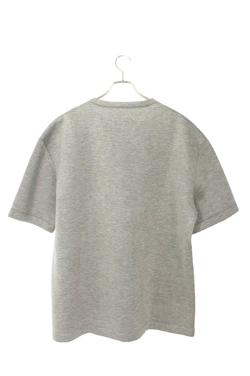 オーバーサイズボンディングTシャツ