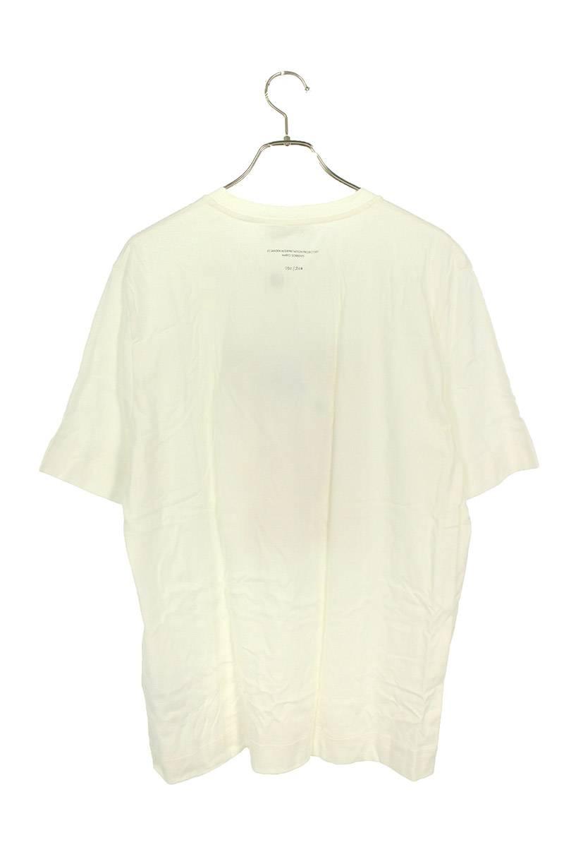 フロントフォトプリントTシャツ