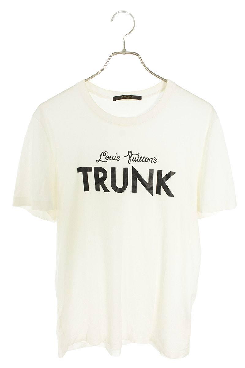 TRUNKプリントTシャツ