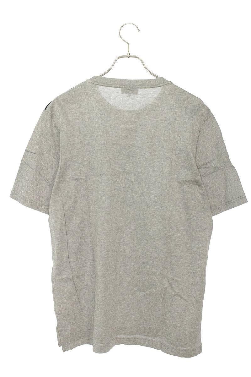 ショルダーデザインTシャツ