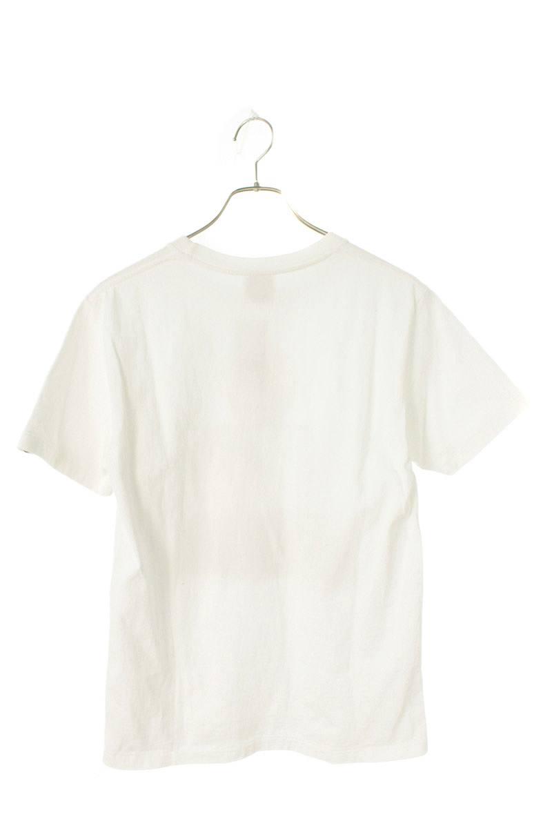 メダルプリントTシャツ
