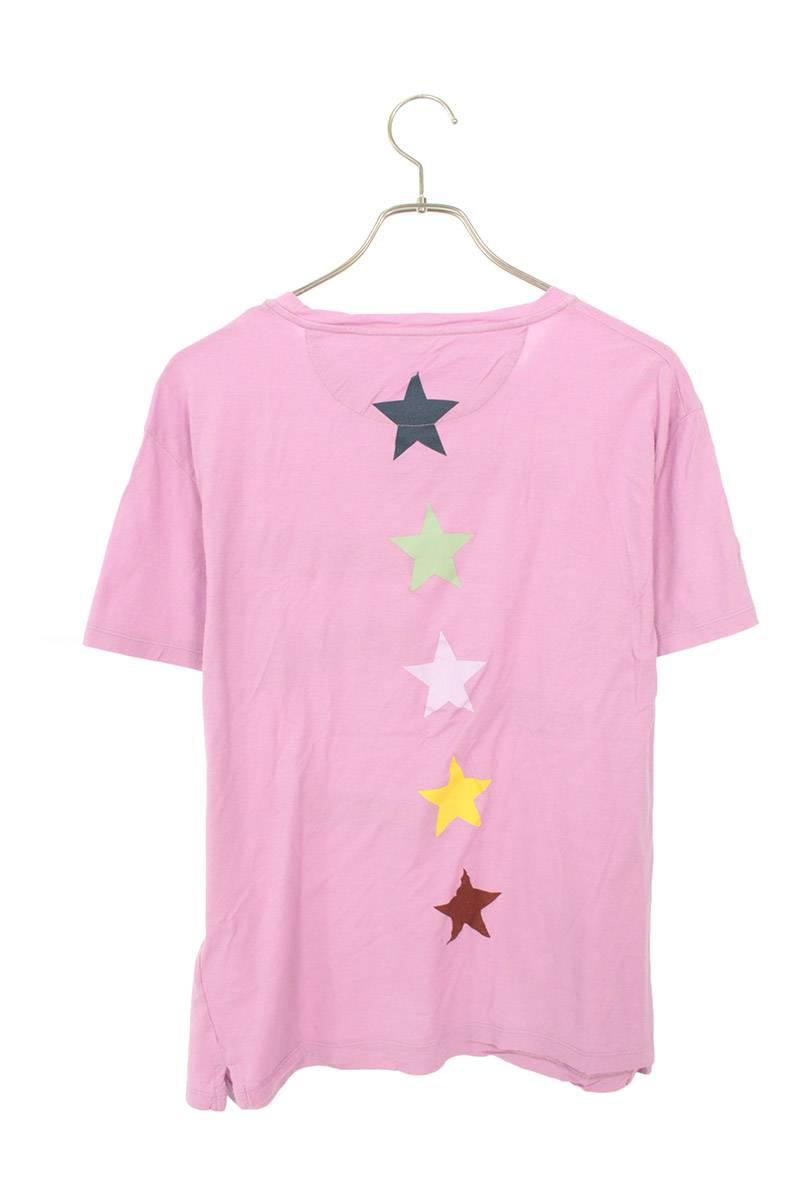 ×ジェイミーリード レタリングプリントTシャツ