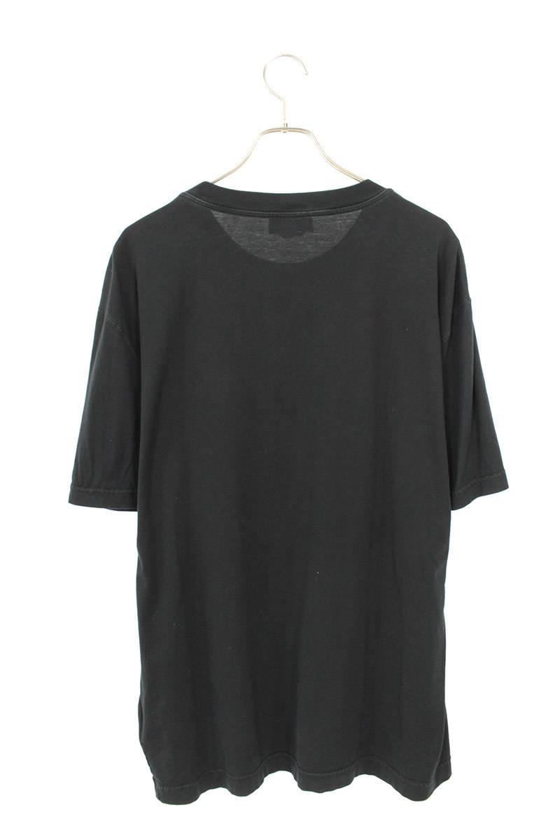 JAWSプリントTシャツ