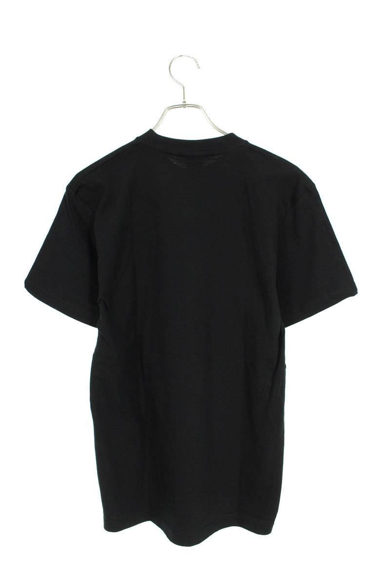 ヒューマンプリントTシャツ