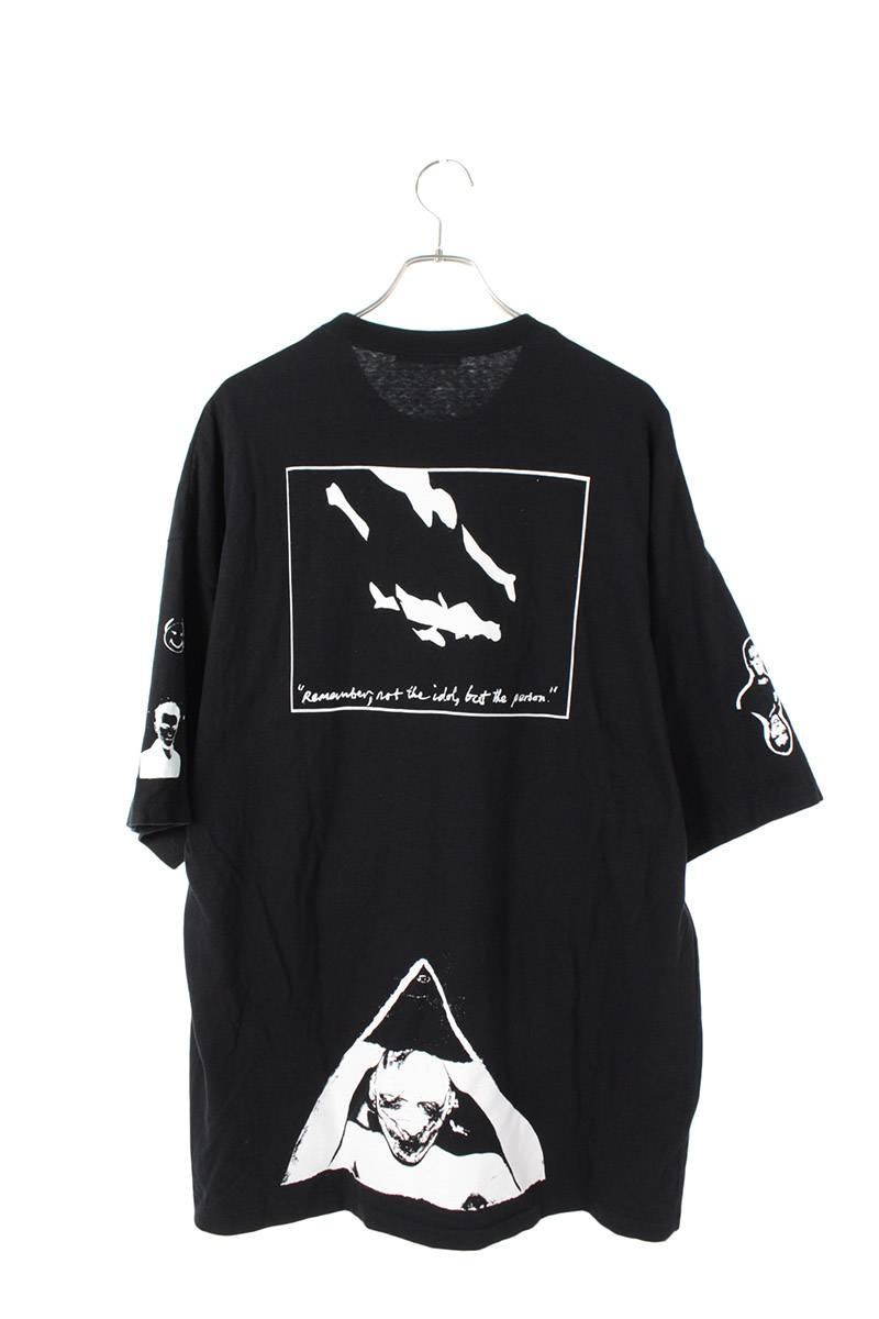 BIG TEE VLADSオーバーサイズTシャツ