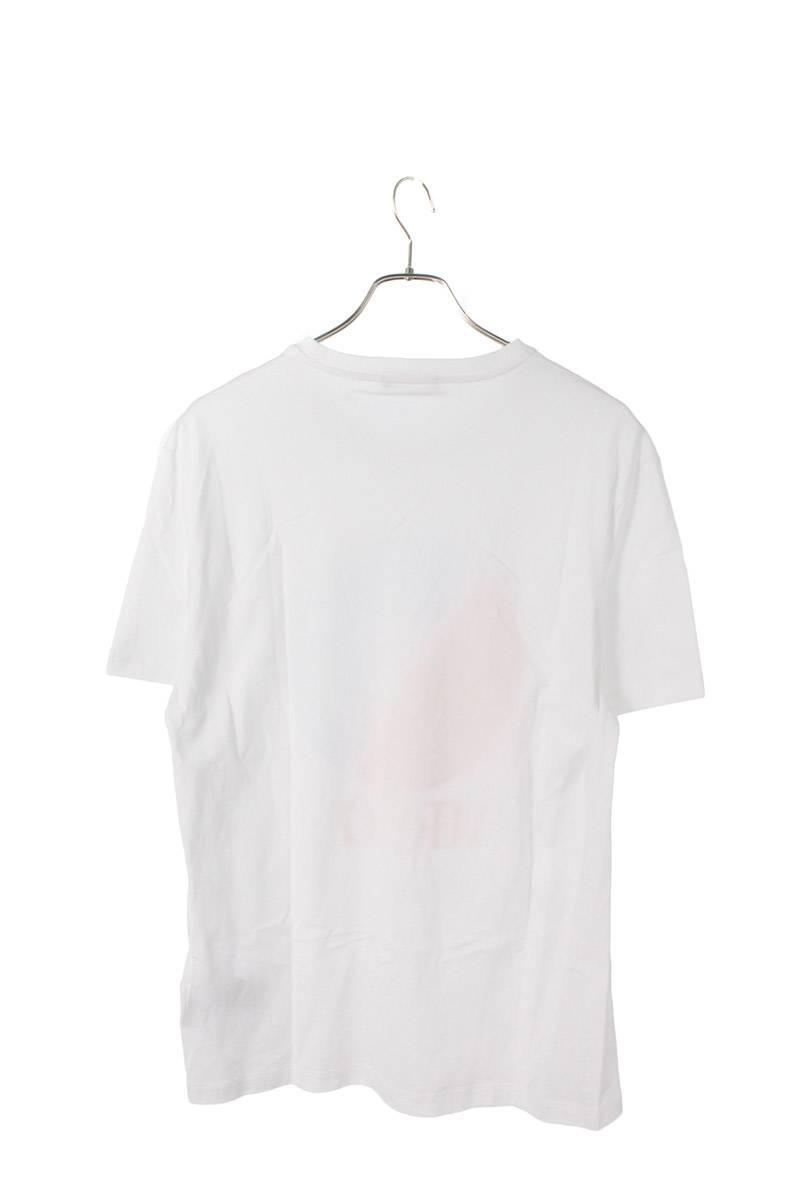 メデューサプリントTシャツ