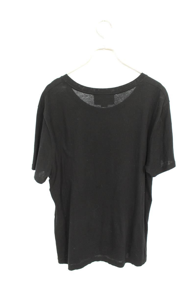 ヴィンテージロゴプリントTシャツ