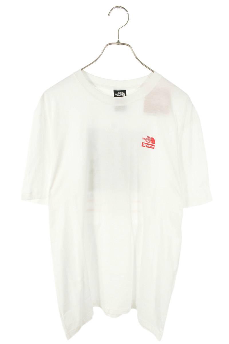 自由の女神プリントTシャツ