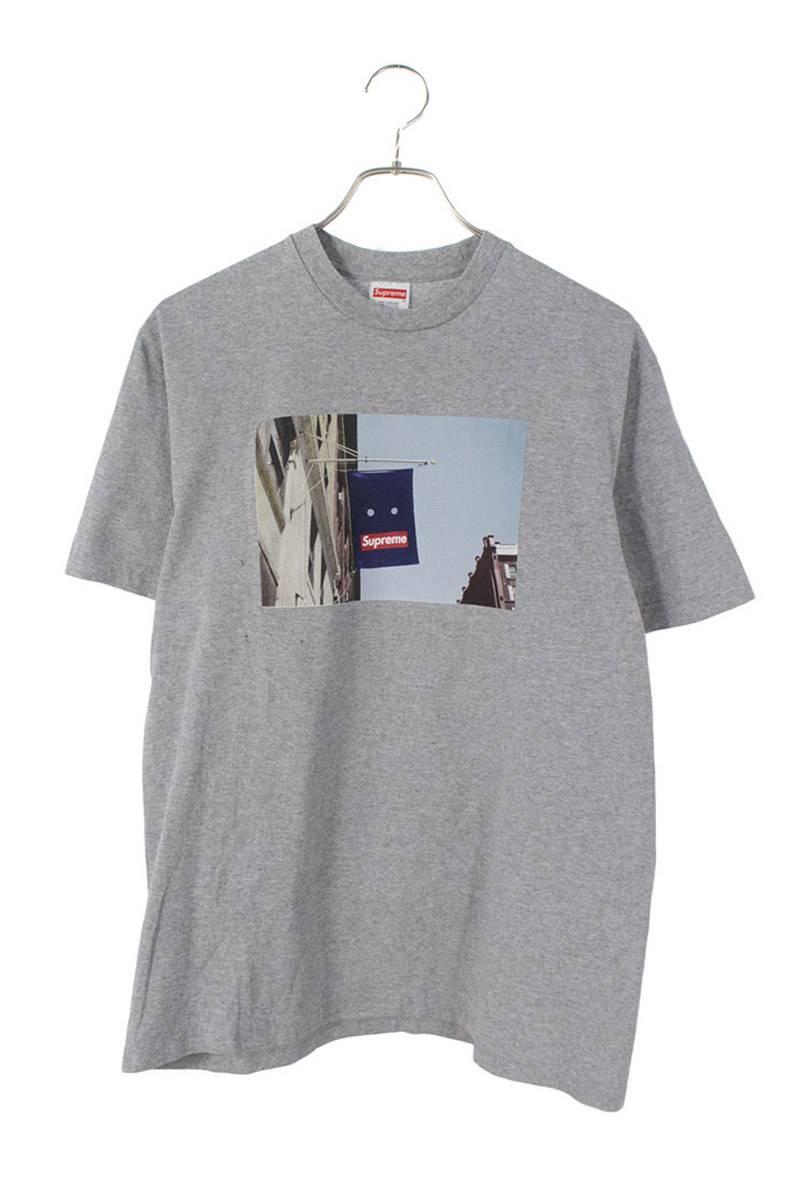 バナーフラッグTシャツ