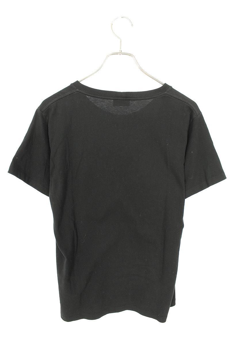 ブラッドラスターヴァンパイヤプリントTシャツ