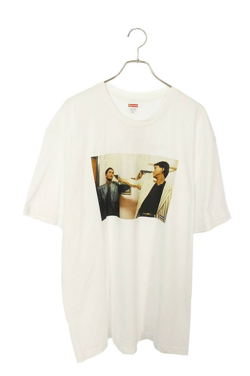 ザキラートラストTシャツ