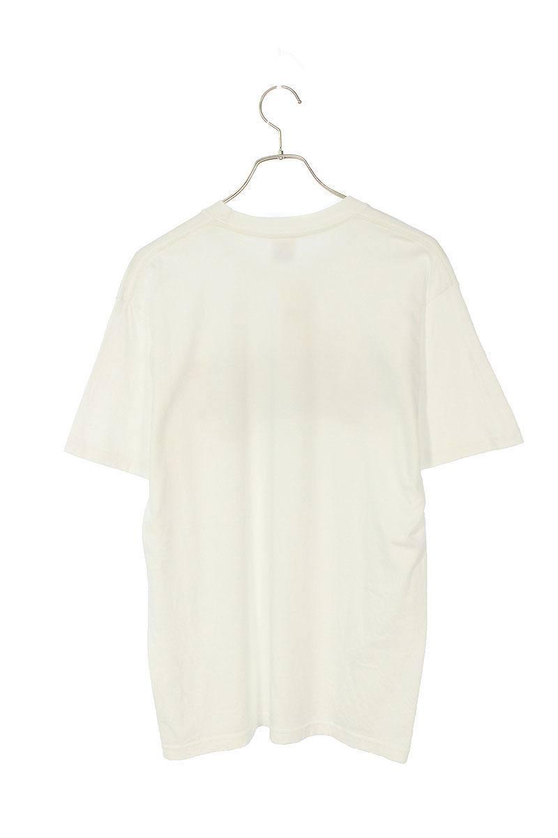 ペイントロゴTシャツ
