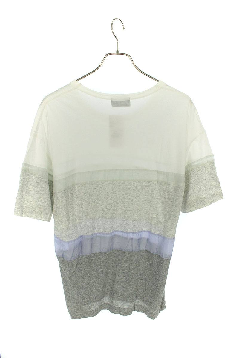 ボーダーTシャツ