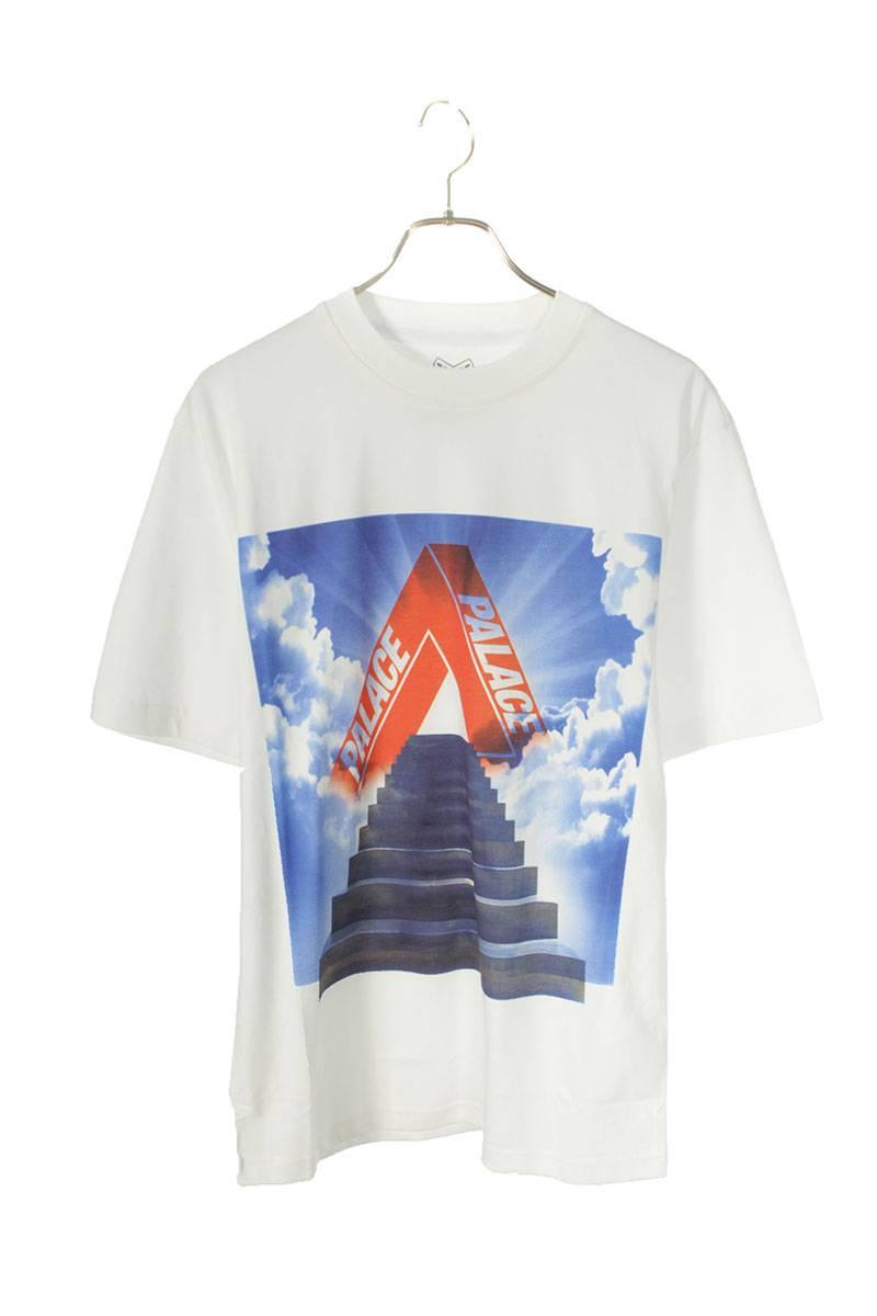 トライアングルプリントTシャツ