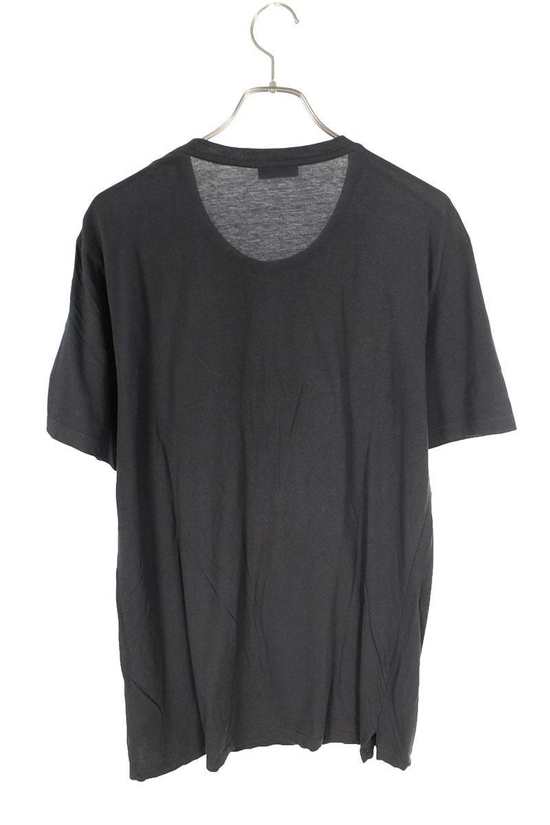 ビーズ刺繍Tシャツ