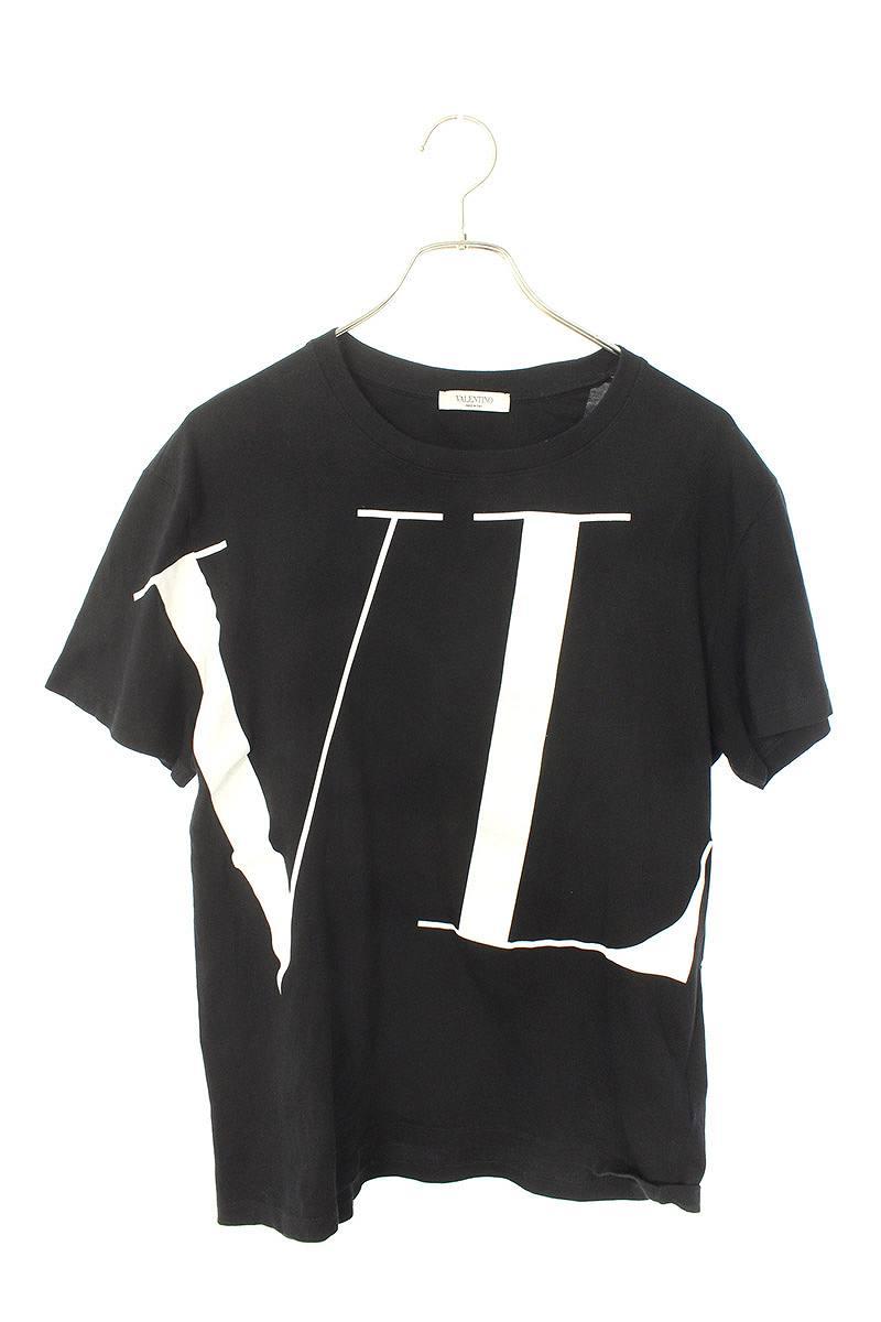 VLTNロゴTシャツ