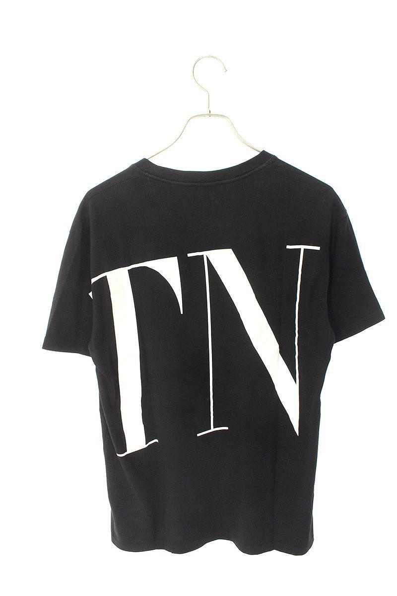 VLTNビッグロゴTシャツ