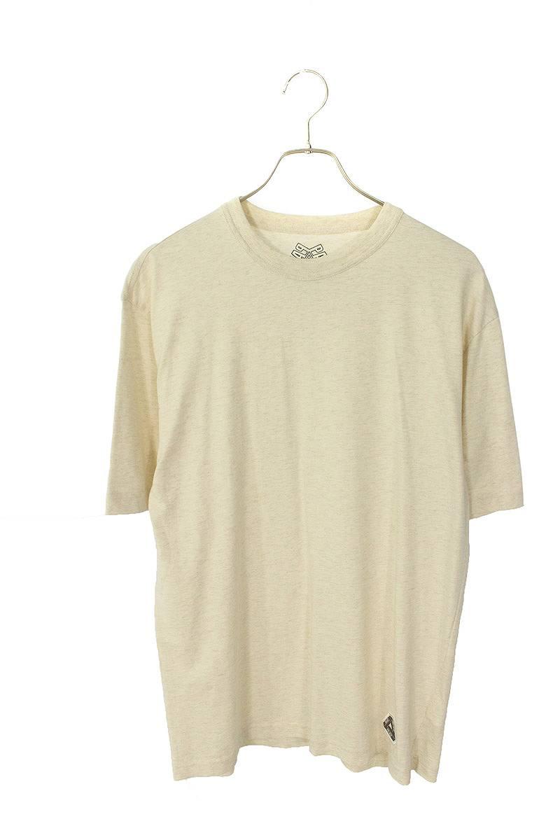 ロゴワッペンTシャツ