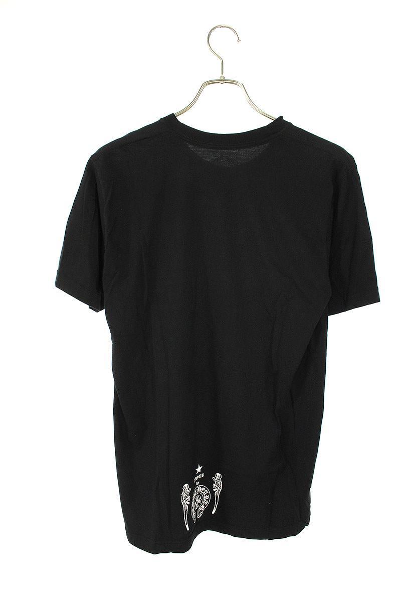 ジャービスプリントTシャツ