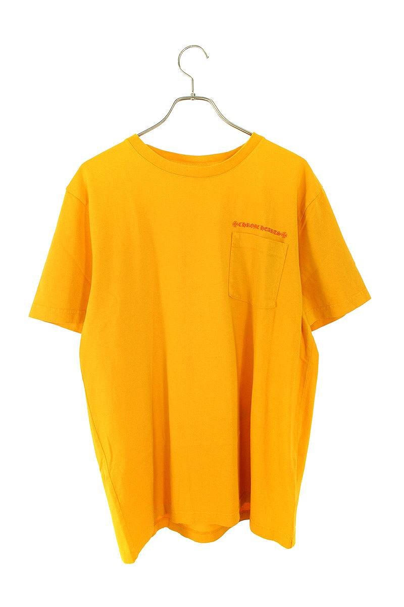 MATTY BOYバックプリントプルオーバーTシャツ