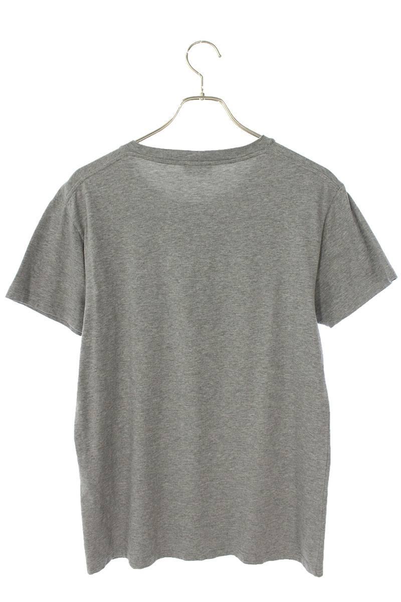 ブラッドラスターヴァンパイアプリントTシャツ