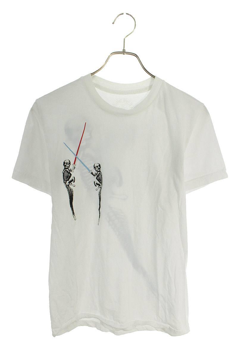 フォティプリントTシャツ