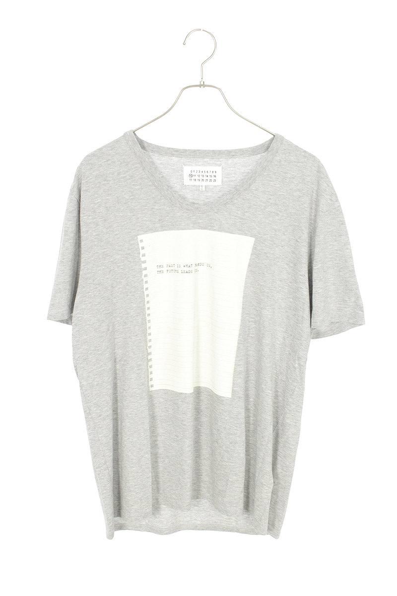ノートプリントTシャツ