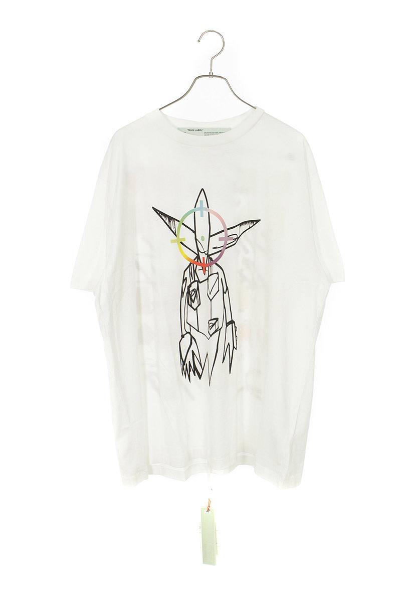 フューチュラエイリアンTシャツ