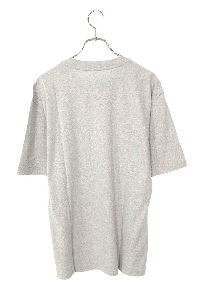 グラフィックロゴプリントTシャツ
