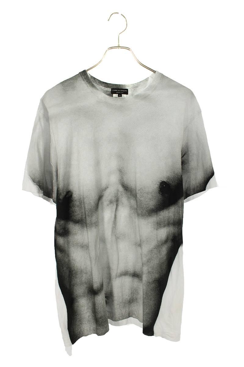 AD2016転写プリントTシャツ
