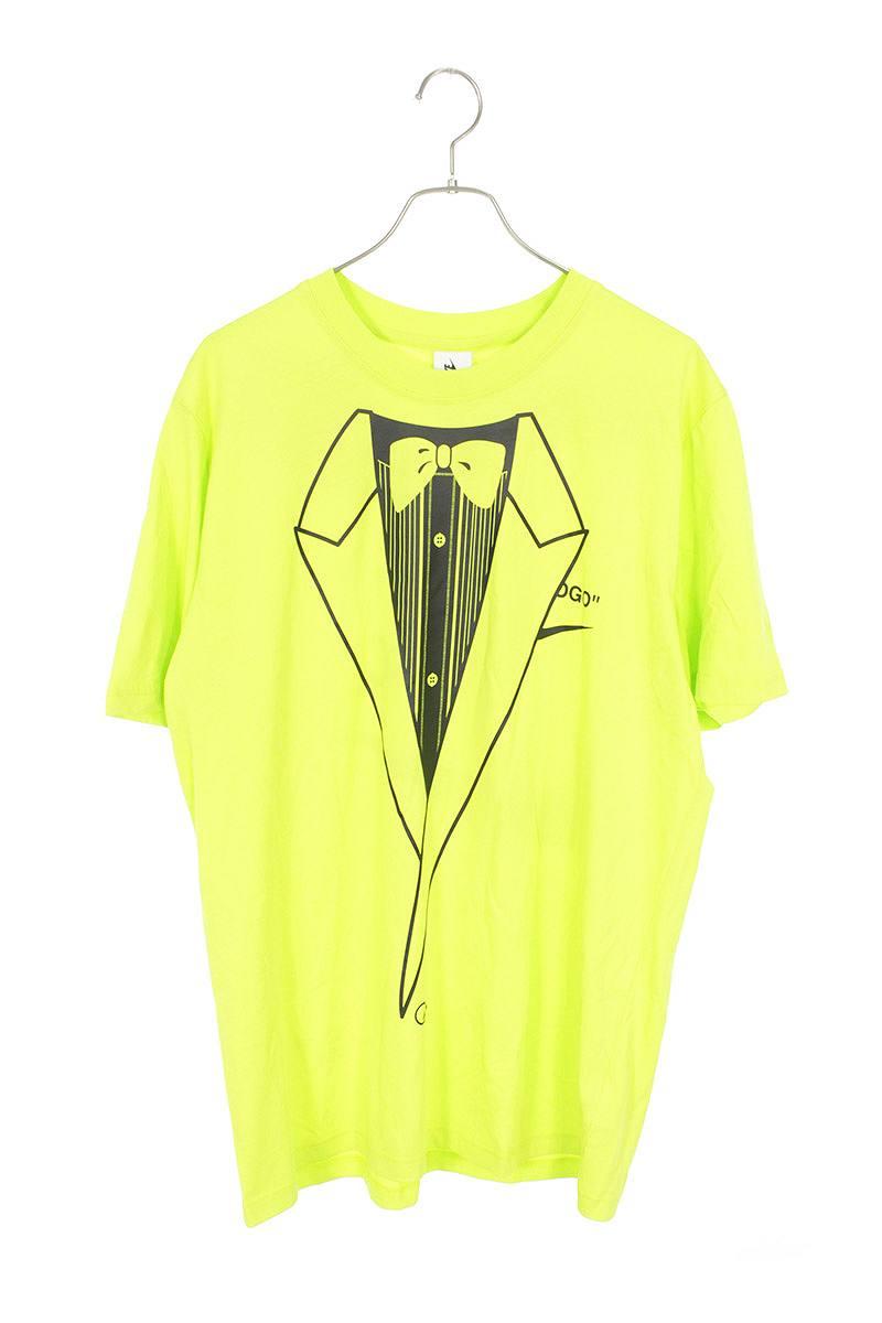 タキシードデザインTシャツ