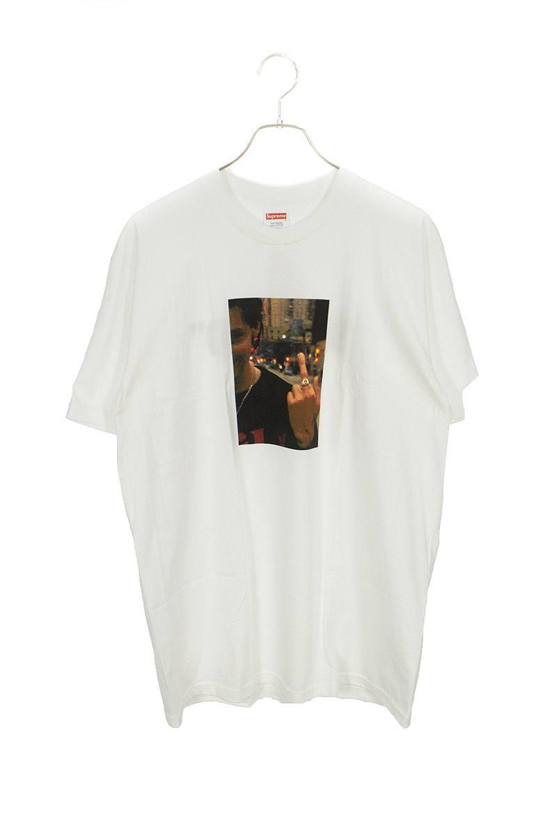 DVDセットフォトプリントTシャツ