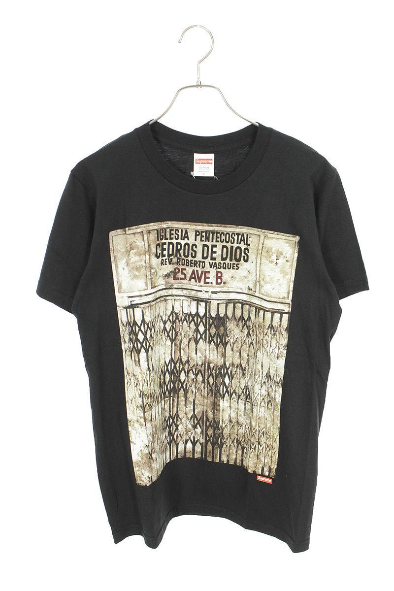 マーティン・ウォンイグレシアペンテコスタTシャツ