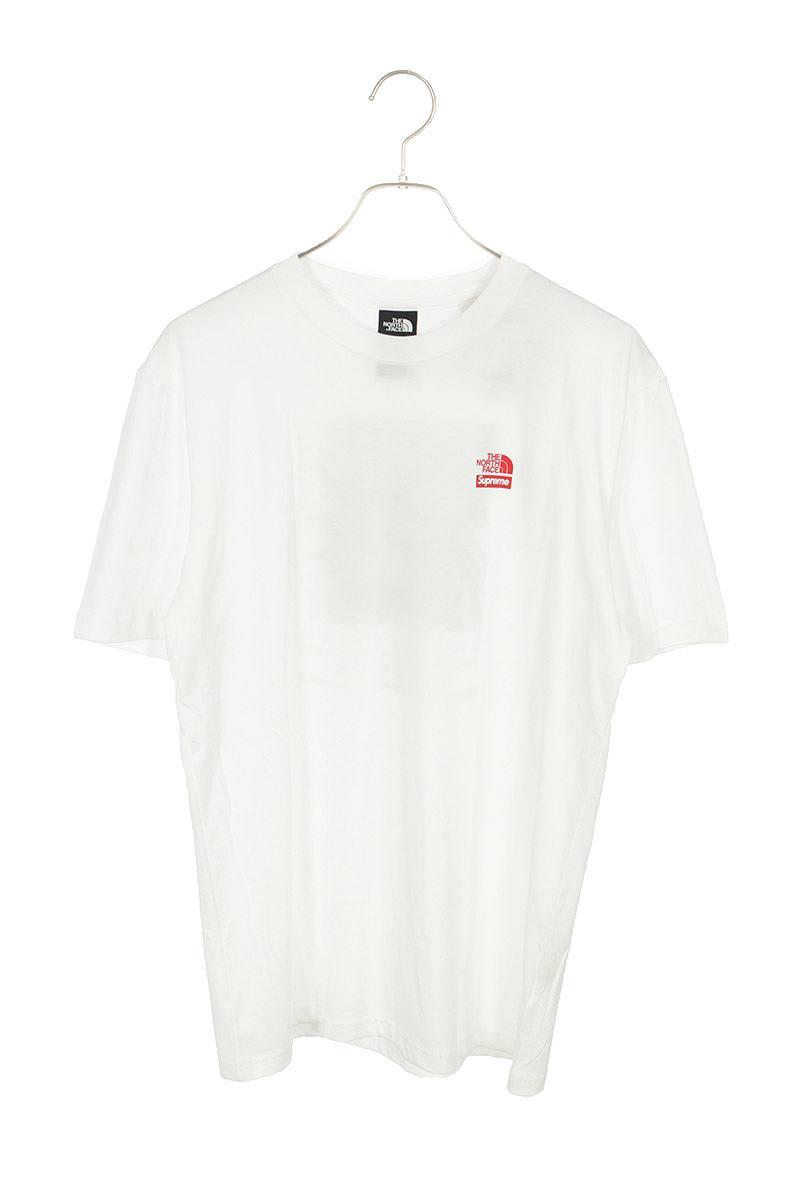 自由の女神リバティプリントTシャツ