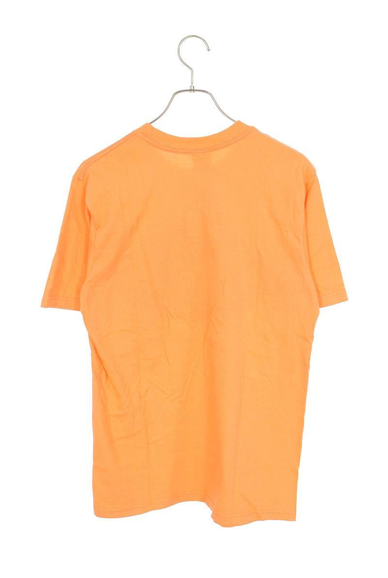 スワンプリントTシャツ