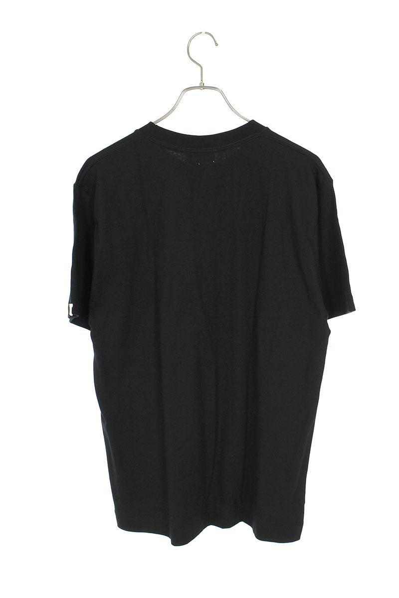 BABY MILO プリントTシャツ