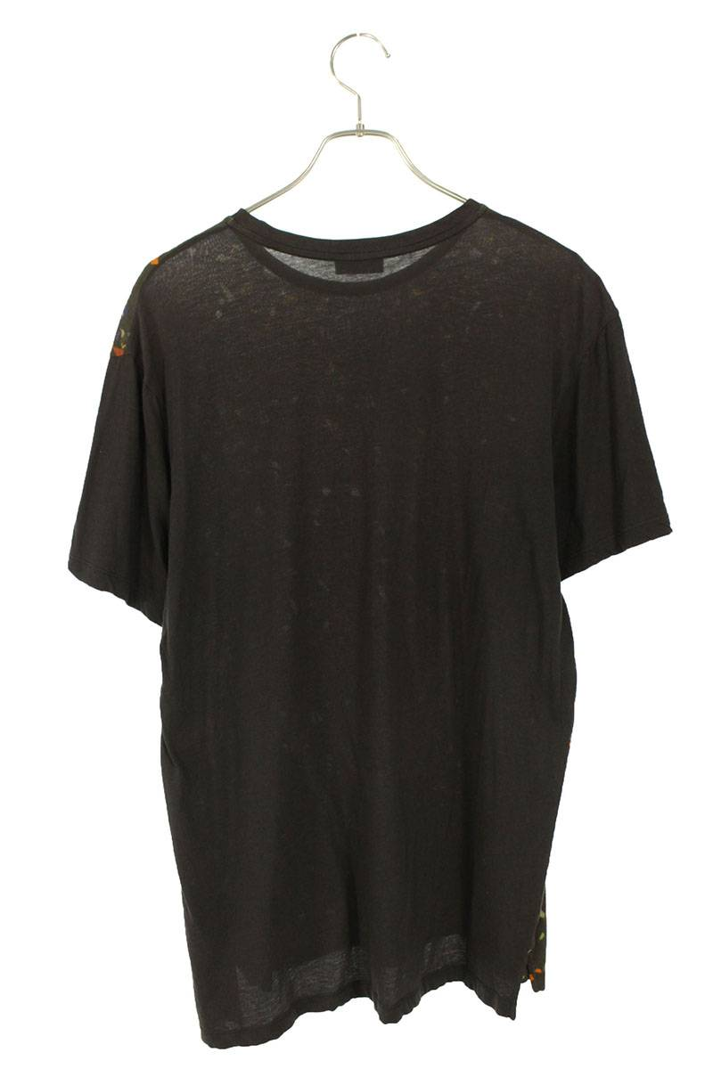 フロント総柄Tシャツ