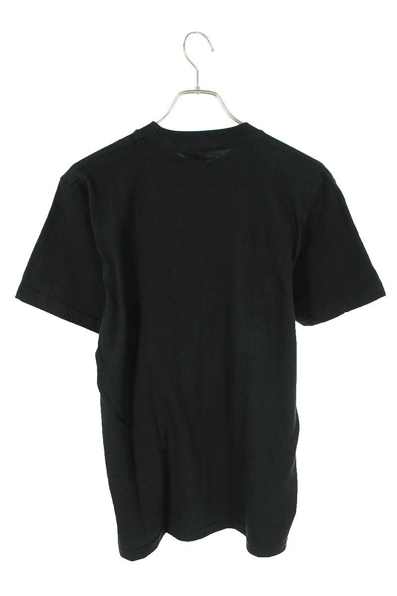 バンダナボックスロゴTシャツ