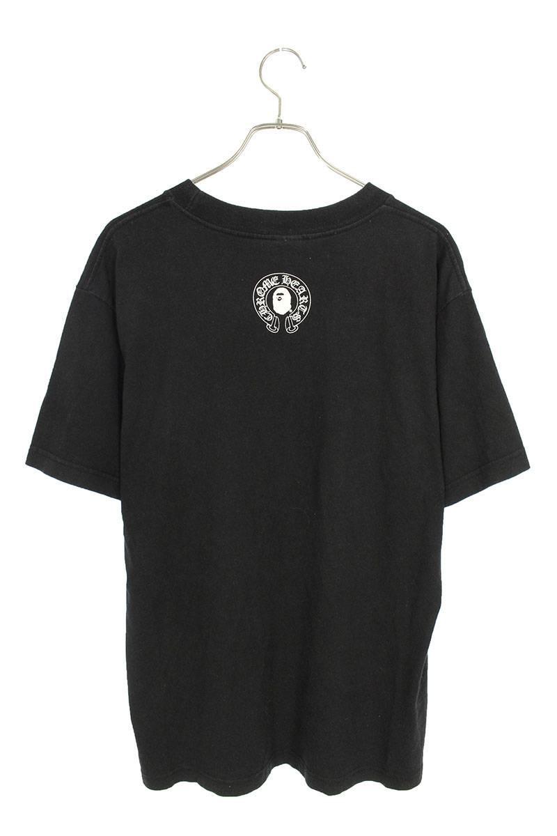 ベイビーマイロプリントTシャツ