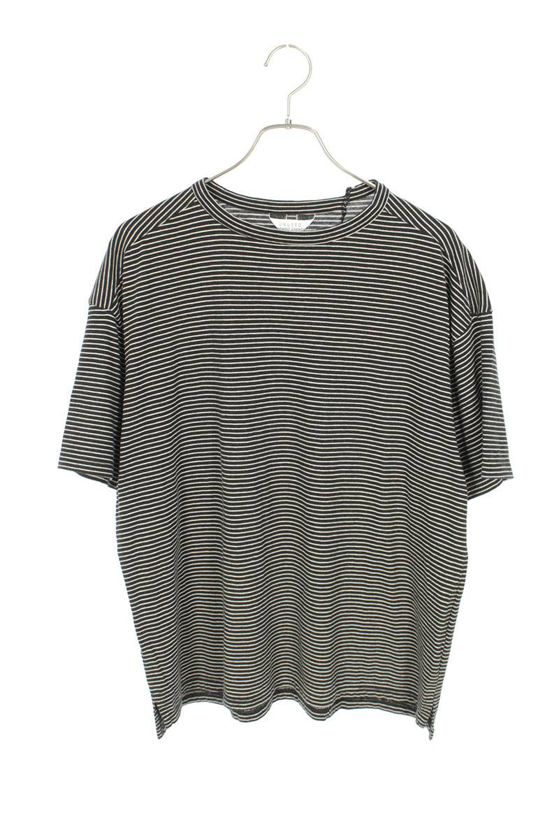 ボーダー柄Tシャツ