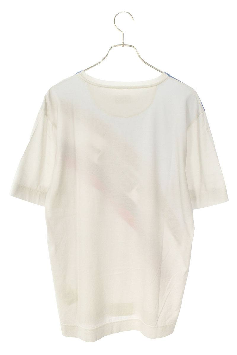 FIRAフェンディマニアロゴTシャツ