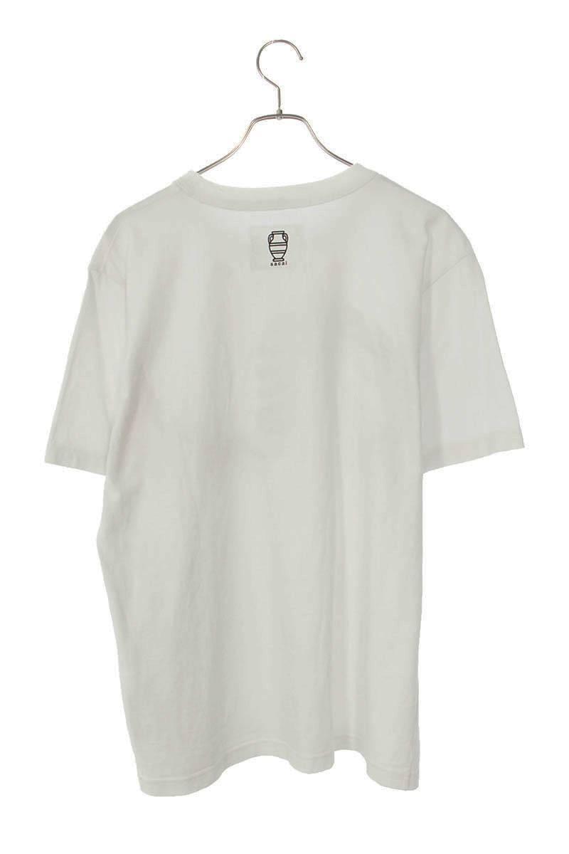Melting PotプリントTシャツ