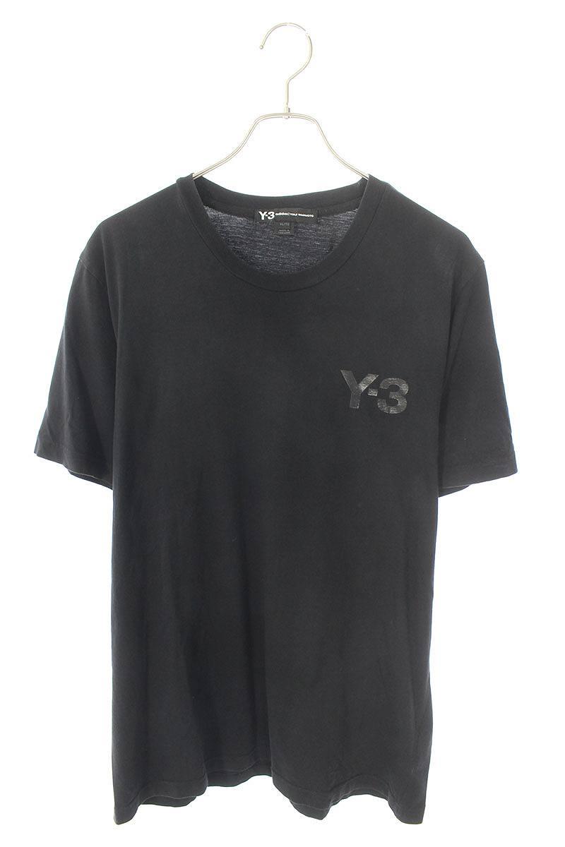 クラシックロゴプリントTシャツ