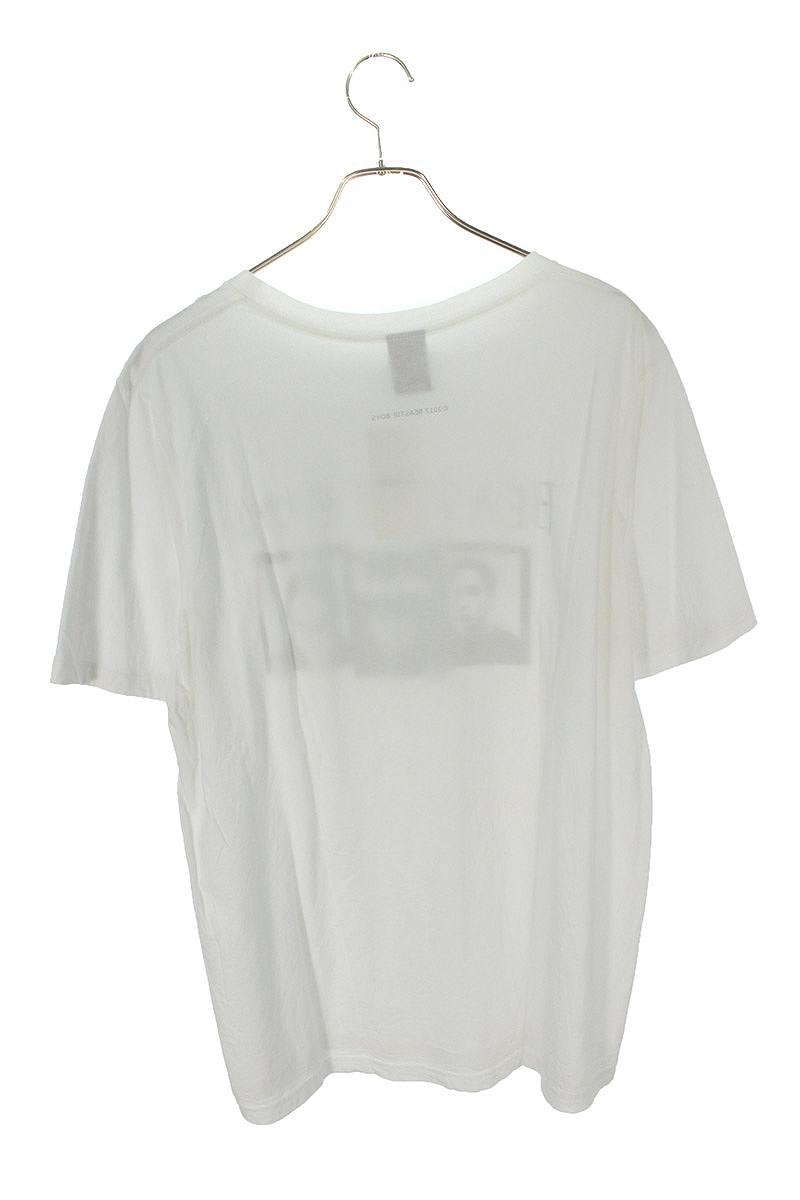 ビースティボーイズ フォトプリントTシャツ