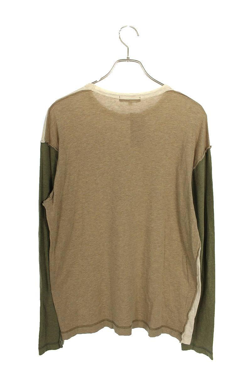 AD2007 インサイドアウトTシャツ