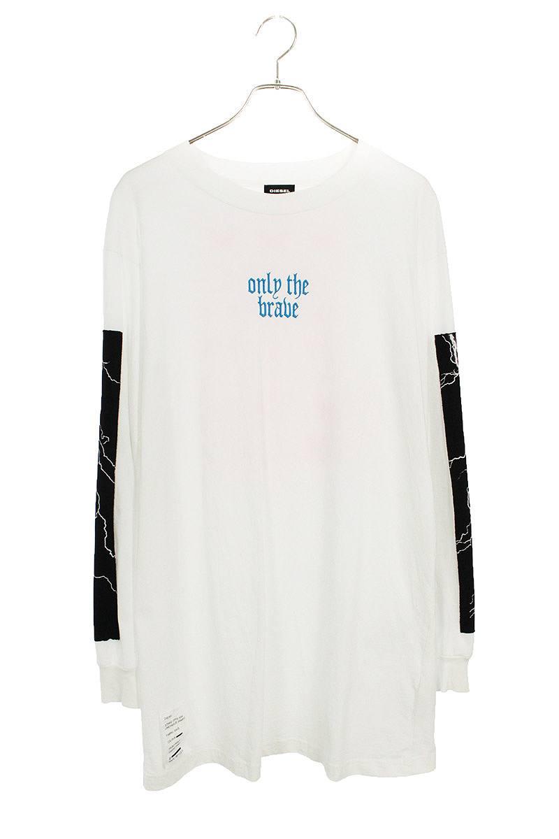 デザインプリントTシャツ
