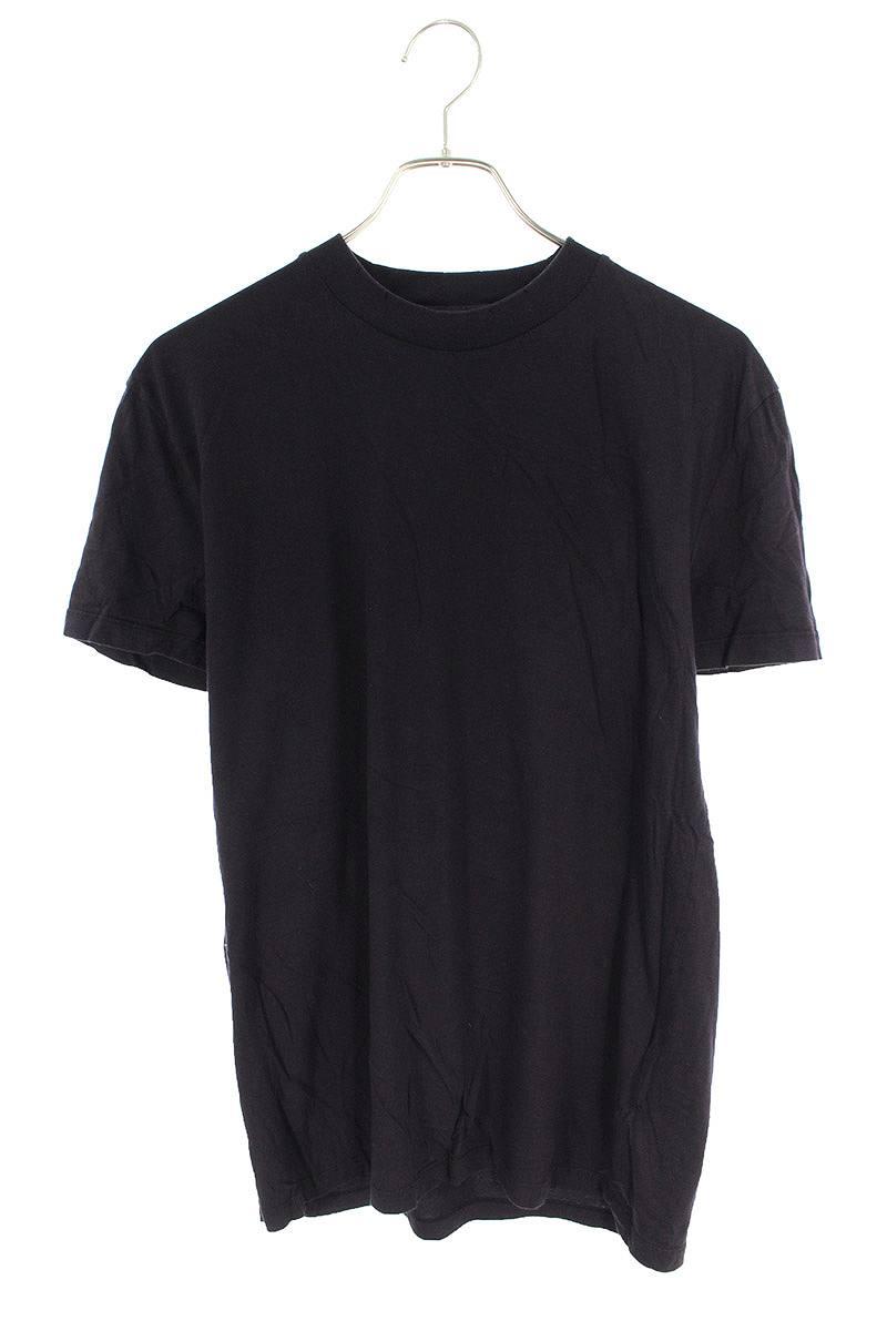 三角パッチTシャツ