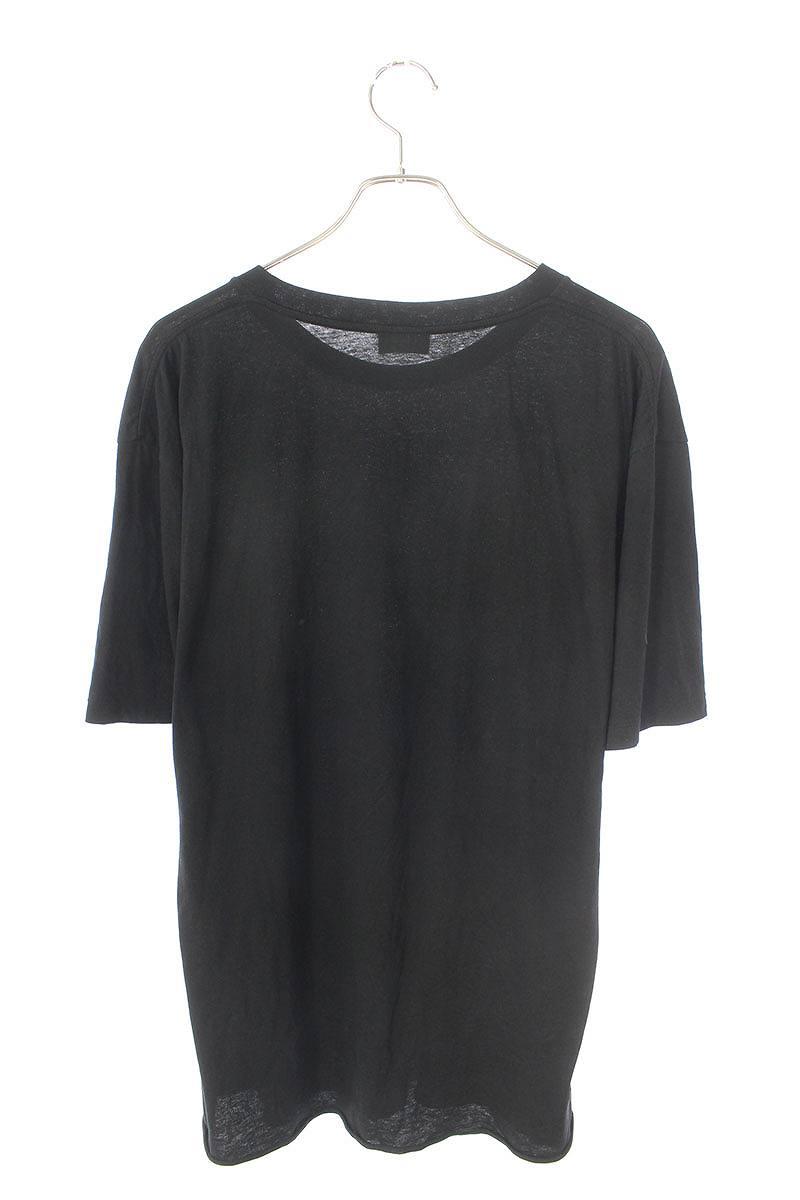 シグネチャーロゴTシャツ