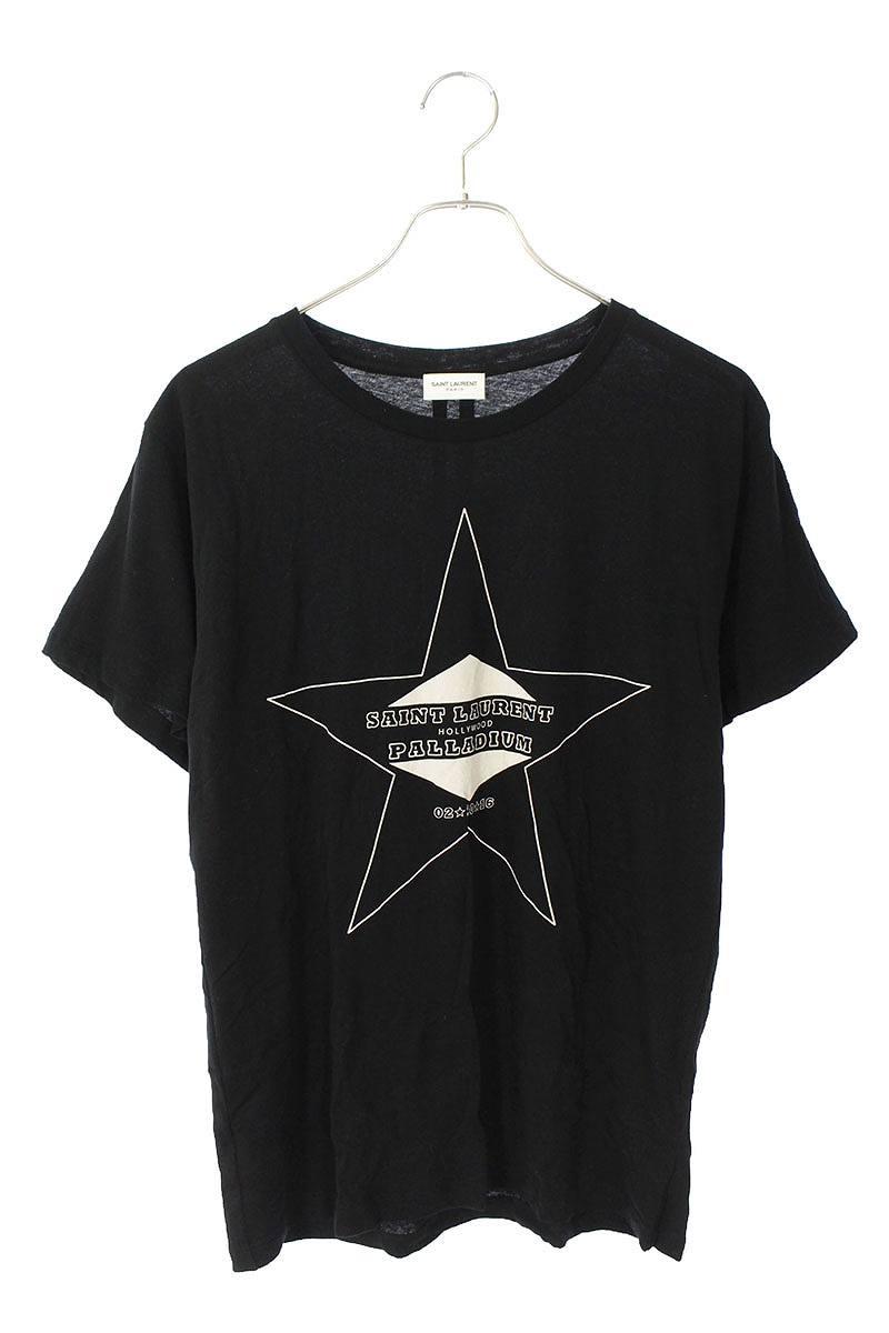 パラディウムプリントTシャツ